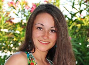 Алена Балашова