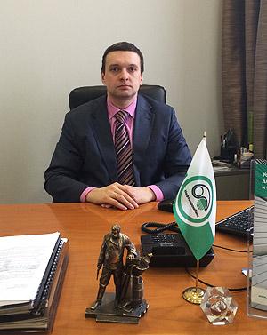 Андрей Мурукин