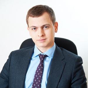 Антон Замятин