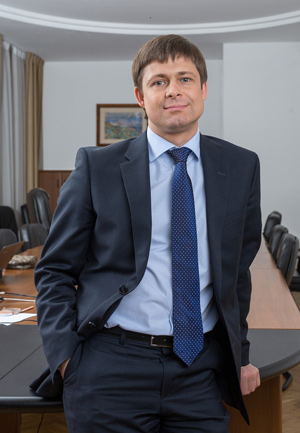 Денис Белевцев