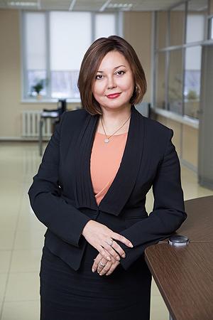 Динара Юнусова