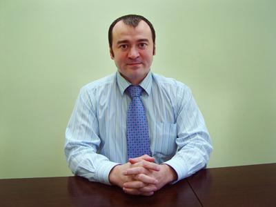 Вячеслав Губкин
