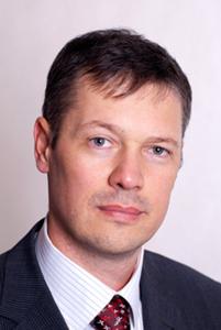 Олег Лагуткин