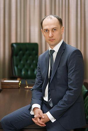 Роман Макаров