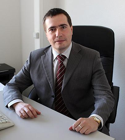 Максим Чубак